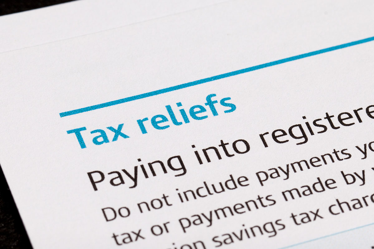 How to claim your 2019/2020 tax rebate